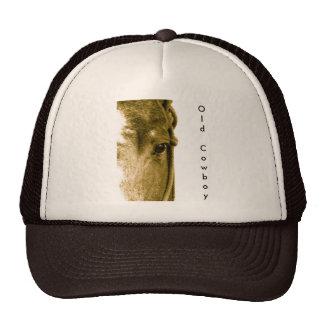 OldCowboy Trucker Hat