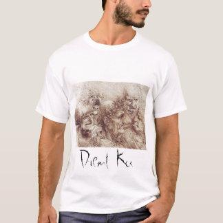 OldDudes, Dremt Kos T-Shirt