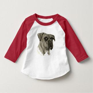 Olde English Bulldogge Toddlers Tshirt