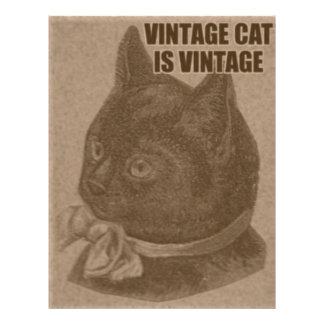 Olde LOLcat Flyer