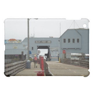 Olde Port Inn on Pier, Port San Luis in Avila Beac iPad Mini Cases