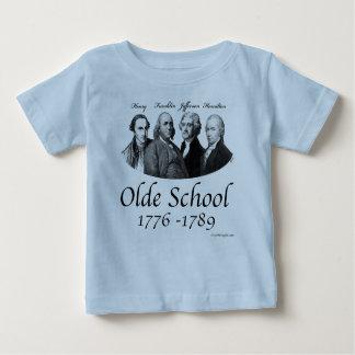 Olde School Baby T-Shirt