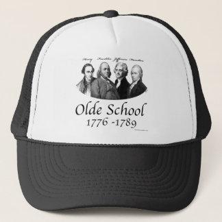 Olde School Hat