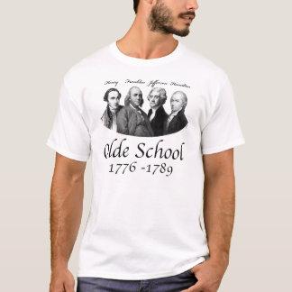 Olde School T-shirt