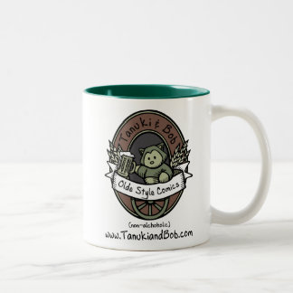 Olde Stye Cups & Mugs