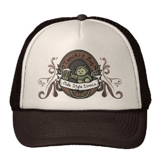 Olde Style Hat
