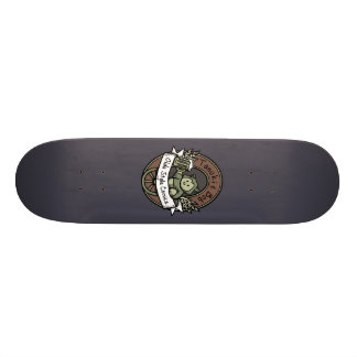 Olde Style Scate Board Skate Deck