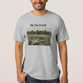 Olde Time Baseball T-shirt