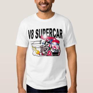 Olden V8 SuperKar T-Shirt