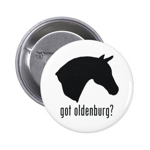 Oldenburg Button