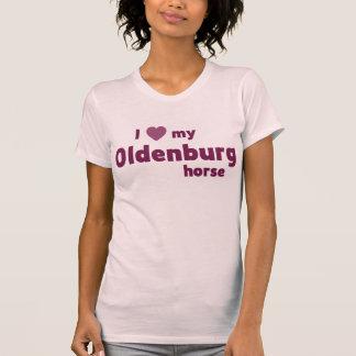 Oldenburg horse T-Shirt