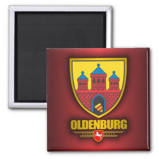 Oldenburg Magnet