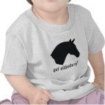 Oldenburg Tee Shirts