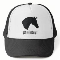 Oldenburg Trucker Hat