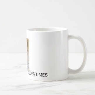 Oldentimes coffee mug