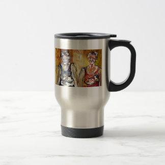 Older Bolder Ladies Travel Mug