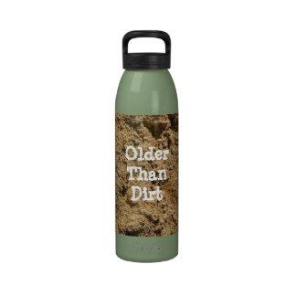 Older Than Dirt Liberty Bottle Reusable Water Bottles