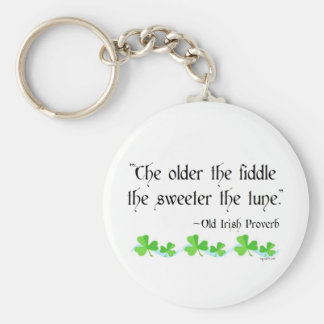 Older the fiddle keychain