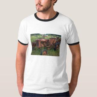 older tractor T-Shirt mens