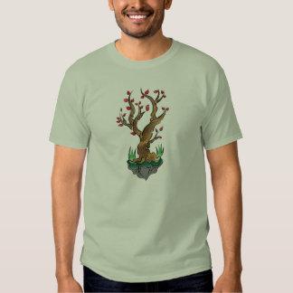 Older Tree T-shirt