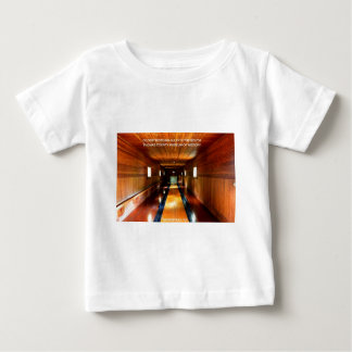 OLDEST BOWLING ALLEY IN THE SOUTH, THOMASVILLE, GA T-SHIRT