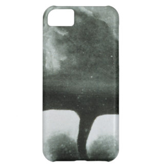 Oldest Known Photograph of a Tornado from 1884 Case For iPhone 5C