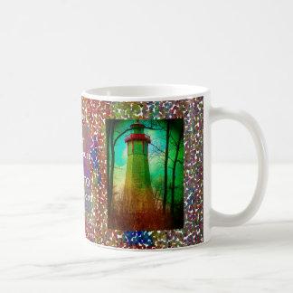 Oldest Light House in Toronto Coffee Mug