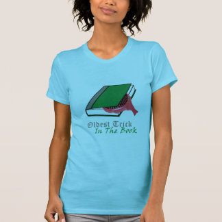 Oldest Trick in the Book (Whoopie Cushion) Tee Shirt