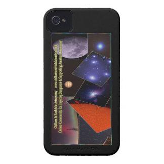 Oldham & Rochdale Astro iPhone 4 Case