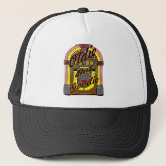 Oldie But Goodie Trucker Hat