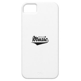 oldie iPhone SE/5/5s case