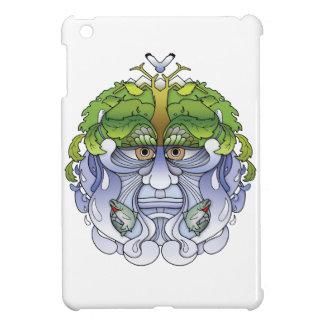 Oldman House & Home iPad Mini Case