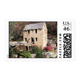OldMill2 Postage Stamps