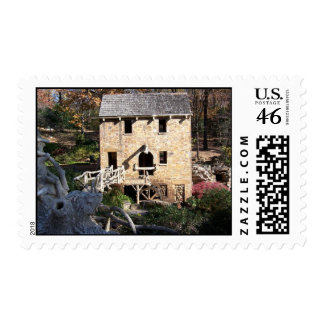 OldMill3 Postage Stamps