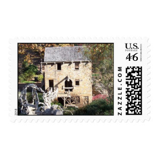 OldMill Stamps