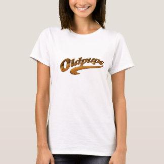 """OldPups"" T-Shirt"