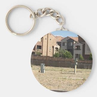 oldrivein keychain