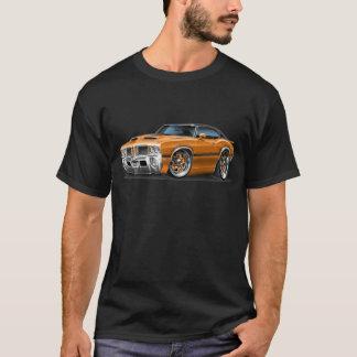 Olds Cutlass 442 Orange Car T-Shirt