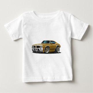 Olds Cutlass Brown Car Shirt