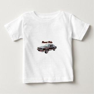 Olds:  Hurst Baby T-Shirt