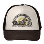 OLDSCHOOL_FLAMES_004_02 TRUCKER HAT