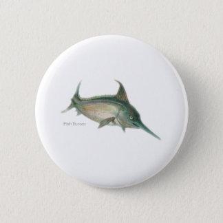 Oldschool style saltwater design button