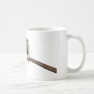 OldSchoolBooks071809 Coffee Mug