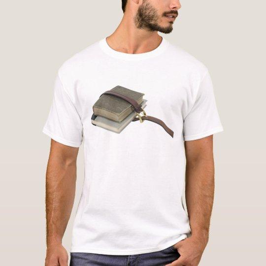 OldSchoolBooks071809 T-Shirt