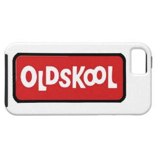 Oldskool iPhone 5 Case