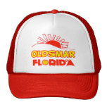 Oldsmar, Florida Trucker Hat