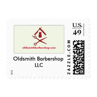 Oldsmith Barbershop LLC Postage