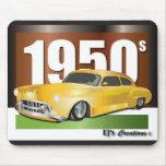 Oldsmobile 1950 tapete de raton