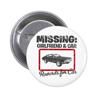 Oldsmobile 1970 442 pin