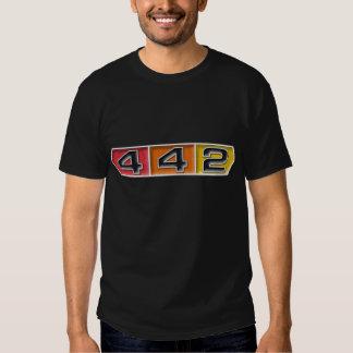 Oldsmobile 442 emblem T-Shirt